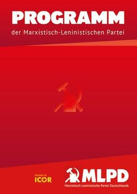 Programm der Marxistisch-Leninistischen Partei