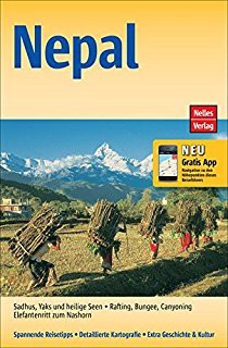 Nepal - Nelles Guide Nepal