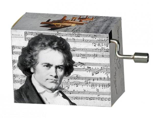 """Spieluhr """"Beethoven - Ode an die Freude"""""""