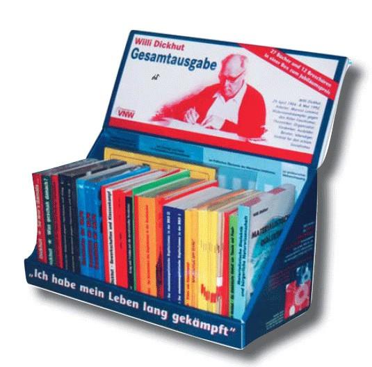 Willi Dickhut, Gesamtausgabe in einer Schmuckbox