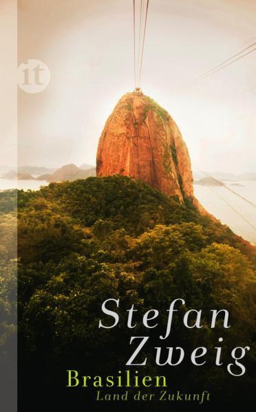 Brasilien - Ein Land der Zukunft