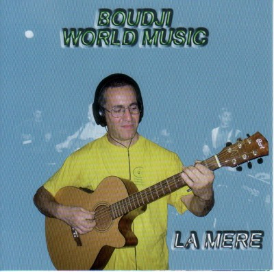 Boudji World Music