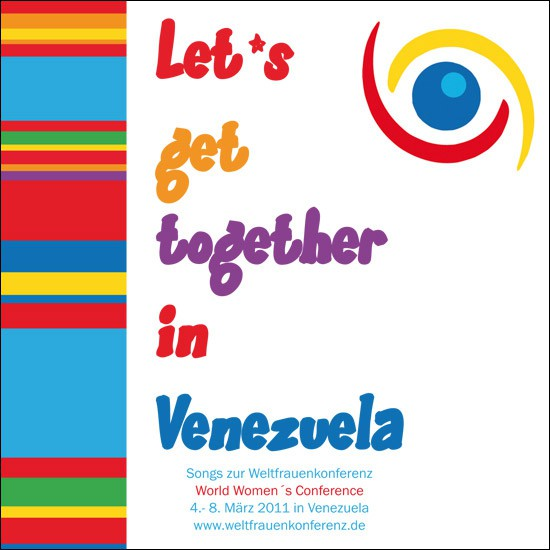 Let´s get together in Venezuela