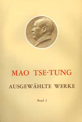 Mao Zedong - Ausgewählte Werke