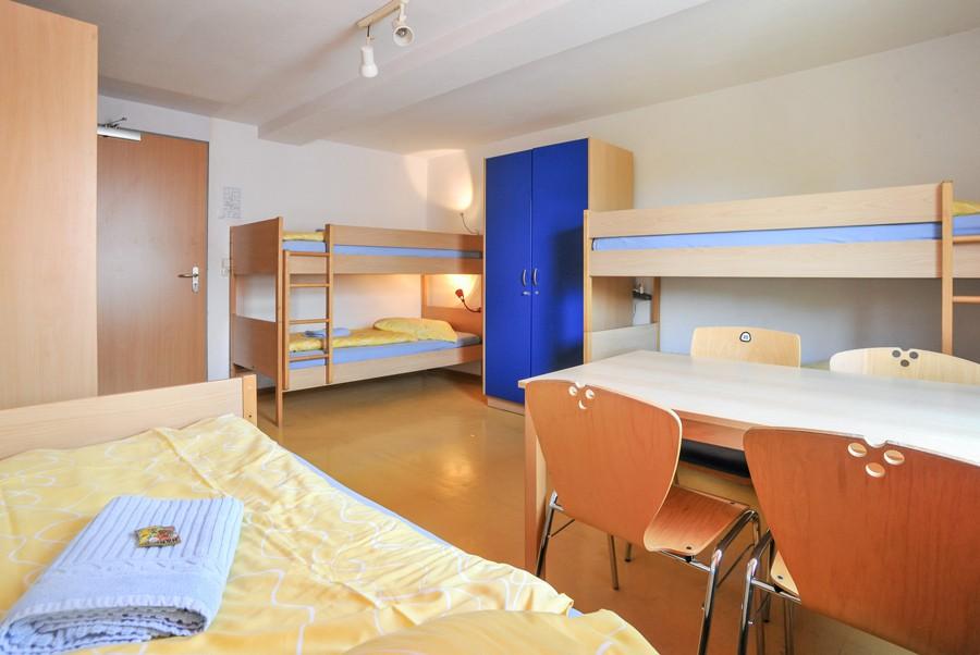 Gästehaus ABZ Stuttgart Ferienhäuser & Unterkünfte