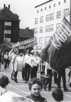 Buchpaket: Vier Jahrzehnte des Parteiaufbaus der MLPD, 1972 bis 1982