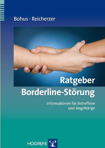 Ratgeber Borderline-Störung Informationen für Betroffene und Angehörige