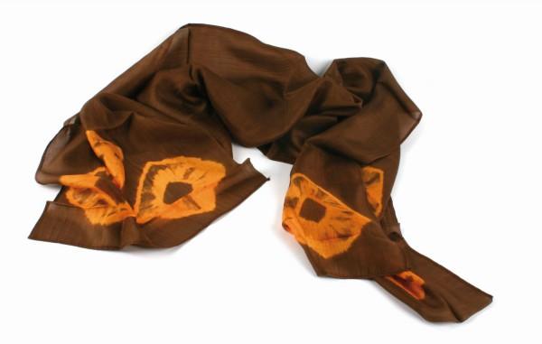 Batik-Schal