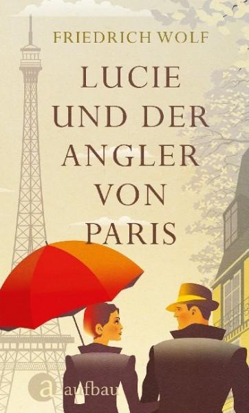Lucie und der Angler von Paris