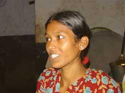 Postkartenserie, Frauenleben auf dem indischen Subkontinent
