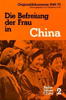 Die Befreiung der Frau in China
