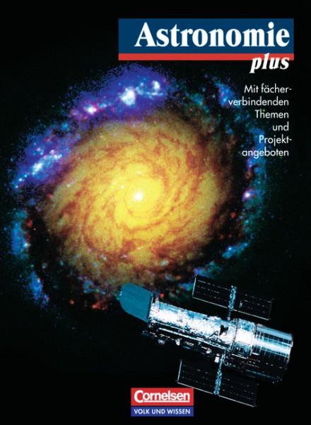 Astronomie plus / Schülerbuch