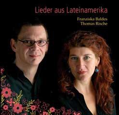 Baldes/Rische, Lieder aus Lateinamerika