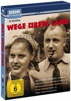 Wege übers Land (DFF), 3 DVD
