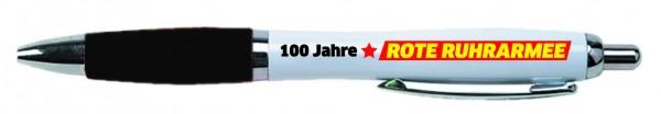 Kugelschreiber 100 Jahre Rote Ruhrarmee