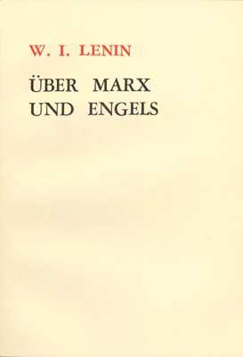 Über Marx und Engels