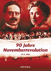 90 Jahre Novemberrevolution