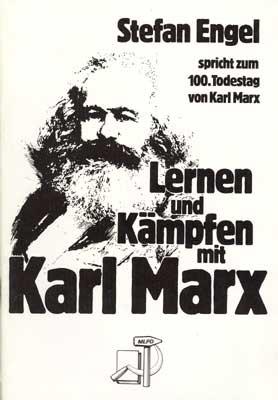 Lernen und kämpfen mit Karl Marx