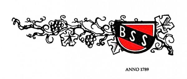 Weißwein, Schott, Nahe, Riesling, trocken