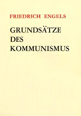 Bildergebnis für grundsätze des kommunismus