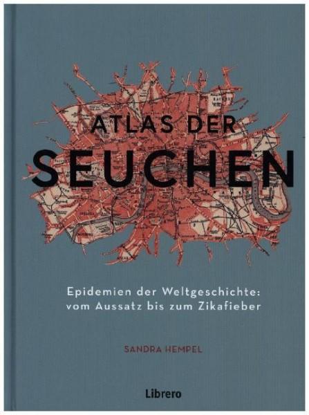 Atlas der Seuchen