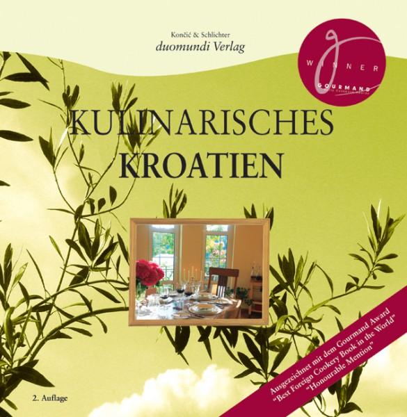 Kulinarisches Kroatien