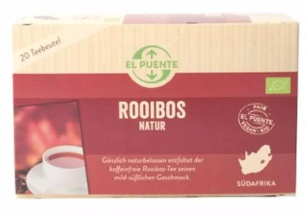 Rooibos / Rotbuschtee