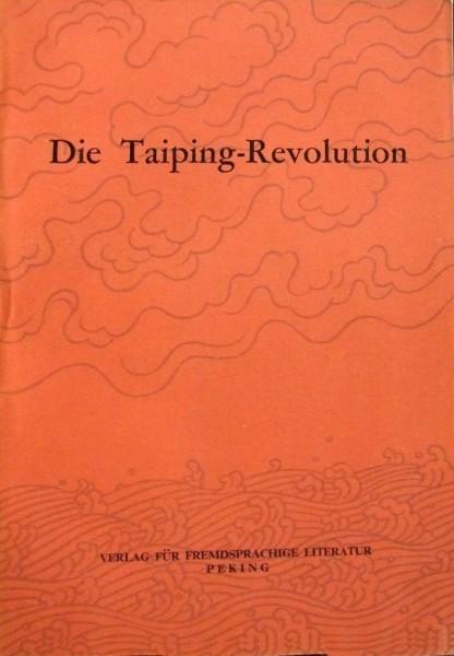 Die Taiping-Revolution