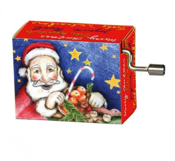 "Spieluhr ""Jingle Bells"""