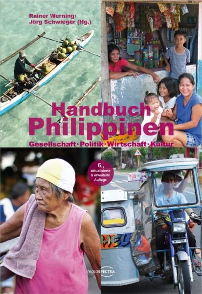 Handbuch Philippinen Gesellschaft · Politik · Wirtschaft · Kultur
