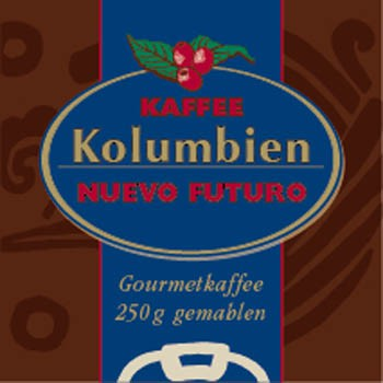 Nuevo Futuro Kaffee