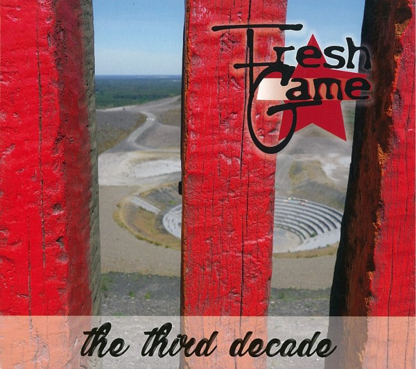 Fresh Game: the third decade - everyday for future