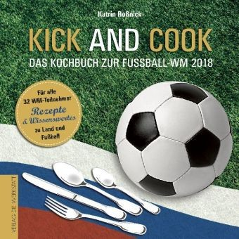 Kick and Cook