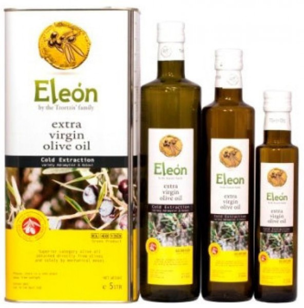 Eleon – Extra Virgin Olivenöl