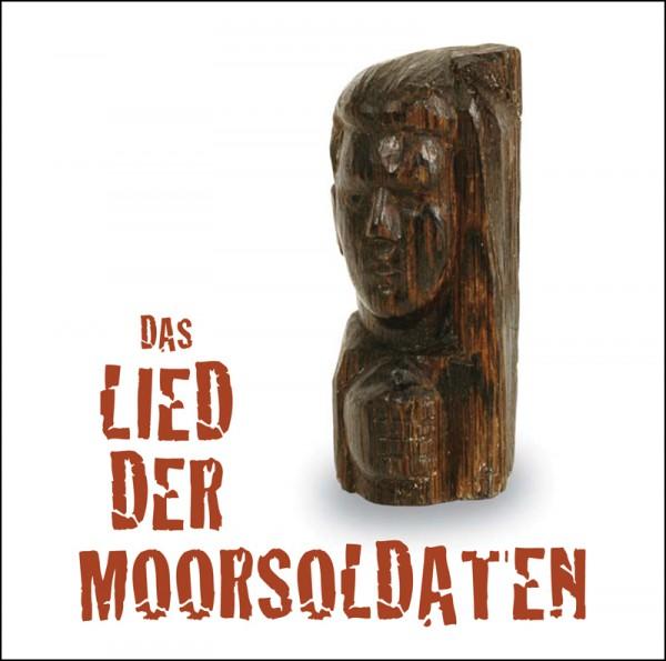 """Das """"Lied der Moorsoldaten"""" CD"""