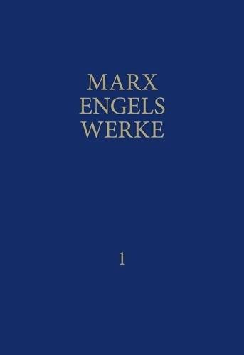 Marx/Engels: Werke (MEW) Gesamtausgabe und/oder Einzelbände
