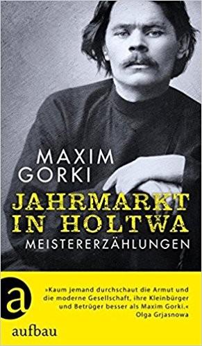 Jahrmarkt in Holtwa: Meistererzählungen