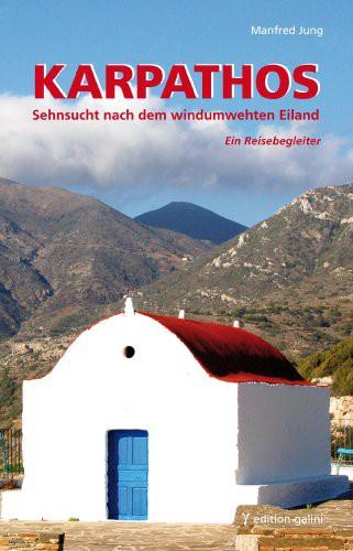Karpathos – Sehnsucht nach dem windumwehten Eiland