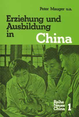 Erziehung und Ausbildung in China