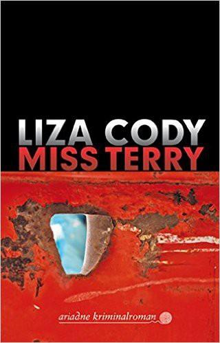 Miss Terry (Ariadne Kriminalroman)