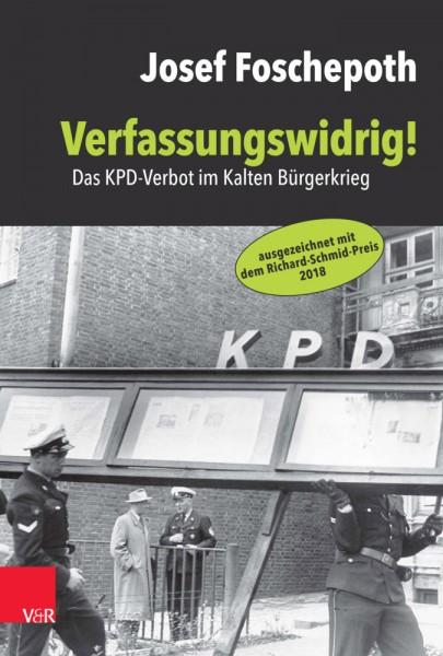 Verfassungswidrig! 2. Auflage