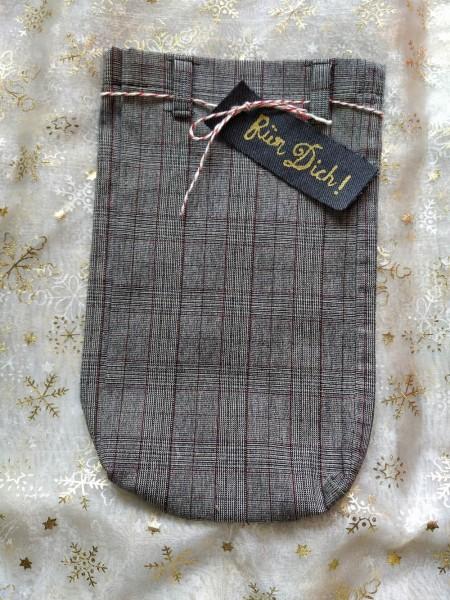 Jeans-Geschenkverpackung