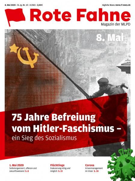 Rote Fahne Einzelausgabe