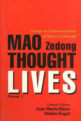 Mao's Thought lives ... I