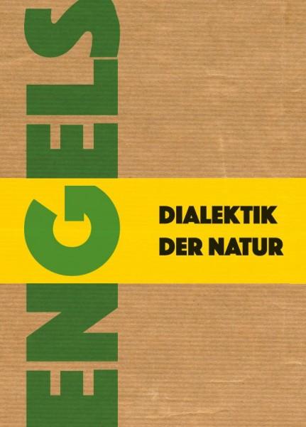 Engels, Dialektik der Natur