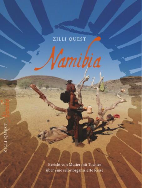 Namibia - Bericht von Mutter mit Tochter über eine selbstorganisierte Reise