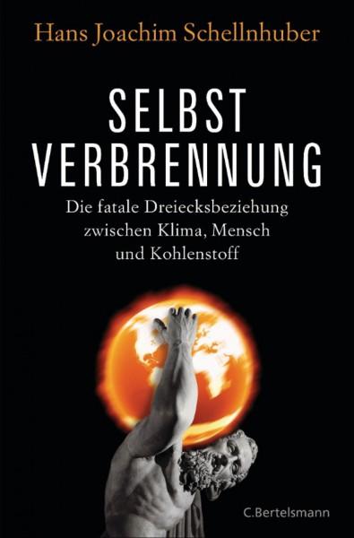 Selbstverbrennung - Die fatale Dreiecksbeziehung zwischen Klima, Mensch und Kohlenstoff .