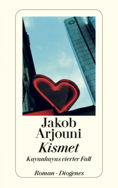 Kismet - Ein Kayankayas-Roman