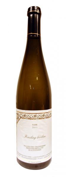 Weißwein, Nahe, Riesling, trocken