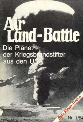 Air Land Battle